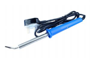 STAR TEC German Made Soldering Iron 60W 240V Straight Replaceable Tip. M0047